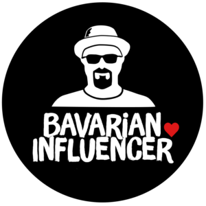 Logo Bavarian Influencer